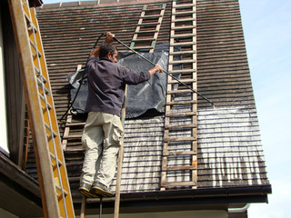 Spray Foam Roofing Contractors In Chicago Amp San Antonio