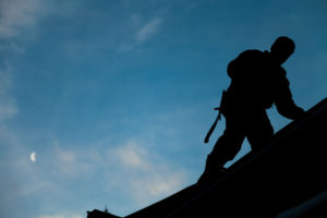 Roof Coating Is A Constant Guard