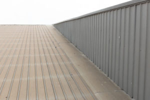 Types Of Commercial Roof Coatings