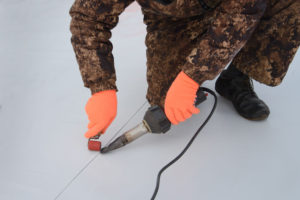 How Often Do You Do Coating Commercial Roofing