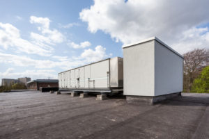 Coating For Flat Roof Repair Commercial