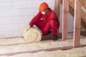 Insulation And Metal Roofing