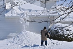 Ultimate Roof Heavy Snow