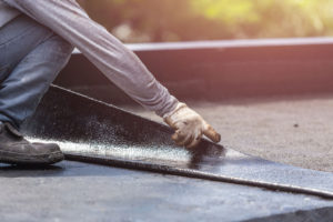 Commercial Roofing Roof Coatings