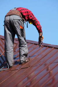 Commercial Roofing Coatings Contractors