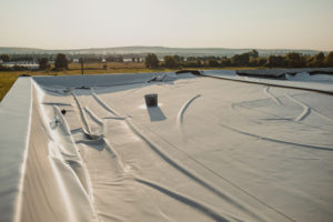 roof coatings tpo wrap commercial roofing