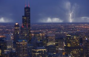 Chicago Skyline Commercial Roofing Company