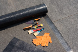 flat roof repair commercial roofing experts